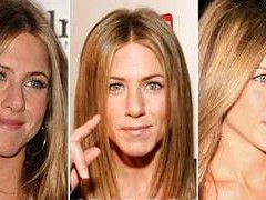 Jennifer Aniston Nose Job – The First and the Second