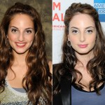 Alexa Ray Joel Nose Job – Before & After
