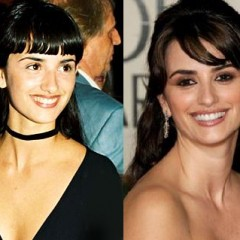 Penelope Cruz Nose Job