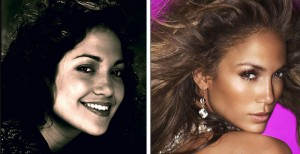 Top Ten Celebrity Nose Jobs Women Deviated Septum