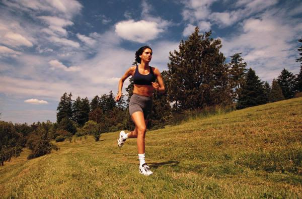 Does A Deviated Septum & Obstructive Sleep Apnea Make Exercise Difficult