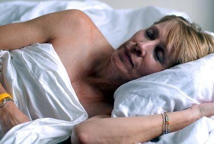 Symptoms of Deviated Septum and Sleep Apnea