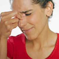 Acute Sinusitis Symptoms