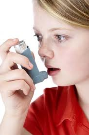 Chronic Sinusitis And Asthma