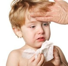 Chronic Sinusitis In Children