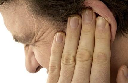 Tinnitus sinusitis symptoms quiz
