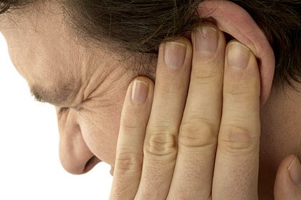 Chronic Sinusitis and Tinnitus