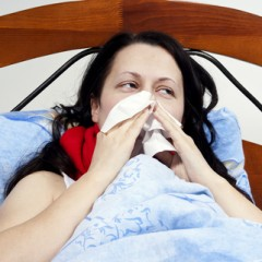 Natural Cures for Nasal Blockage