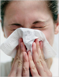 Acute Sinusitis Treatments
