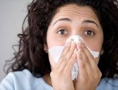 Lifestyle and Home Remedies – Acute Sinusitis