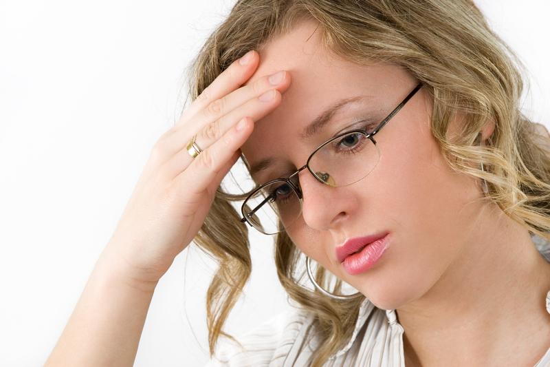 Development of Sinus Headache