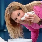 Problems with Nasal Irrigation