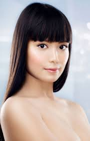 Oriental Facial Features 43